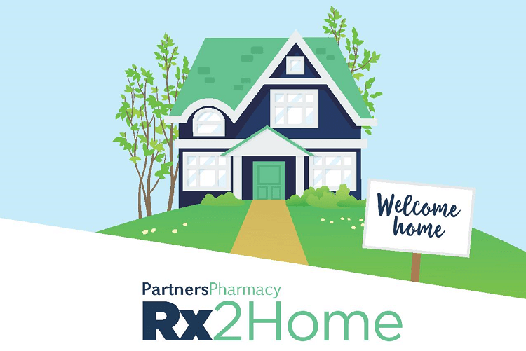 Rx2Home Partners Pharmacy